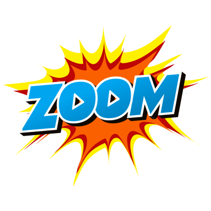 Zoom Virtual Party